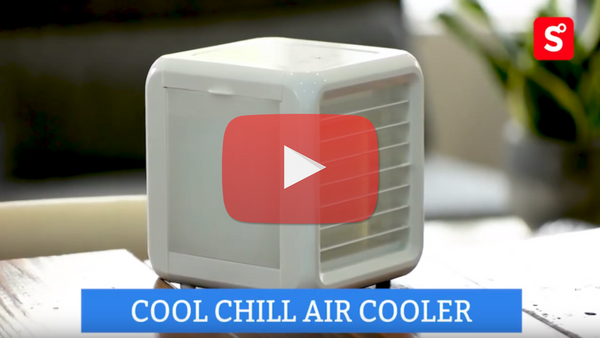 Keep Your Cool This Summer!