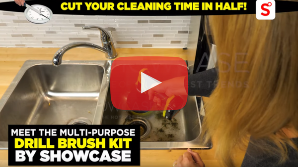 Say Goodbye To Manual Hand Cleaning!