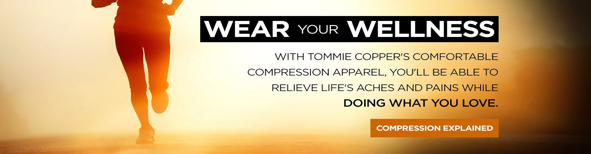Tommie Compression Explained