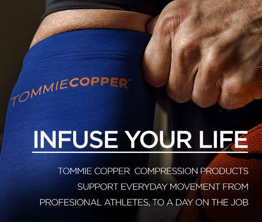 Tommie Copper Fitness Wear