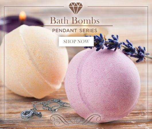 Shop Bath Bombs
