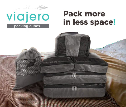 Pack Less In More Space!