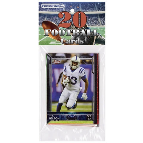 Presstine PMI Sports Trading Cards (Single Packs) | Multiple Styles | Assorted