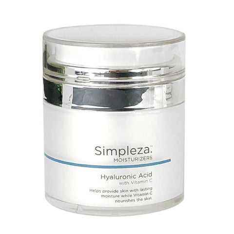 Simpleza Hyaluronic Acid Perfecting Lotion With Vitamin C | 50 ml