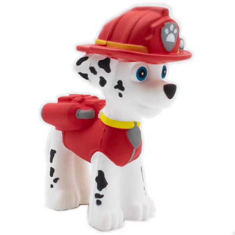 Slow Rise Squishies | Medium Paw Patrol Marshall