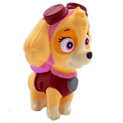 Slow Rise Squishies | Medium Paw Patrol Skye | Ships Mid November