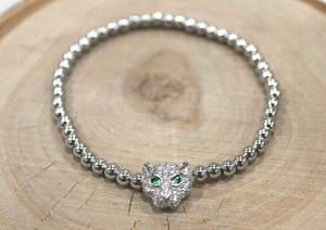 Jaguar Small Bracelet