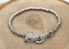 Jaguar Large Bracelet