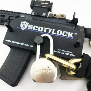 SCOTTLOCK™ Bundle