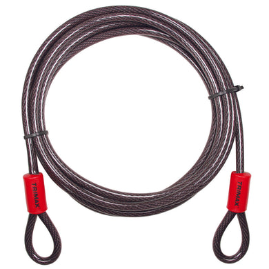 Trimaflex 15mm High Security Dual Loop Multi-Use Cable