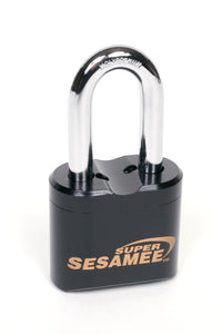 Super Sesamee High Security Padlocks K637