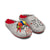 Slippers Frida en gris
