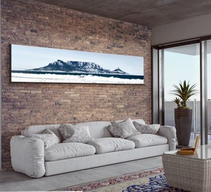 Proudly South African Canvas Prints