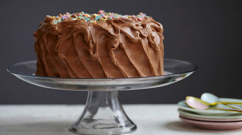 Soft-Chocolate-Cake