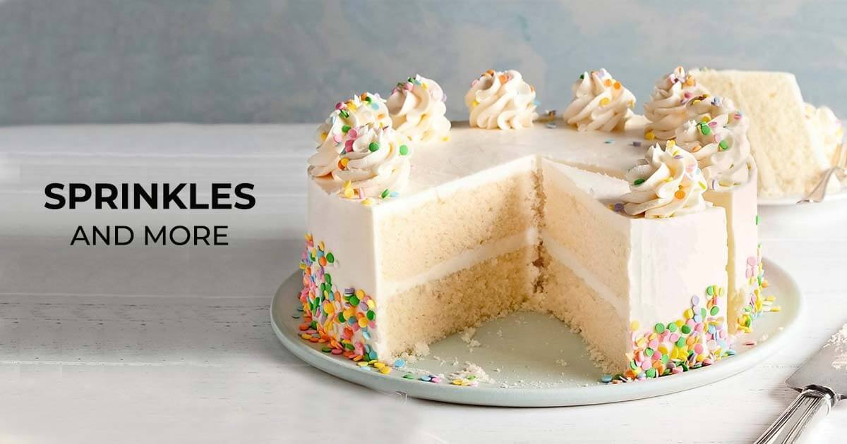 Sprinkles-and-More