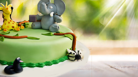 jungle-theme-cake-design