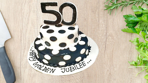 50th-anniversary-cake-design