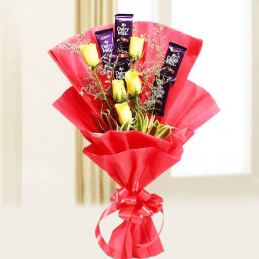 cadbury-made-roses-bunch-bouquet