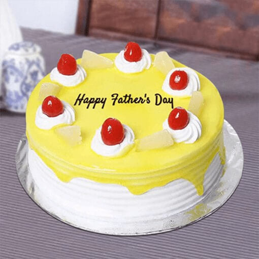 father-day-cake-wound-shape
