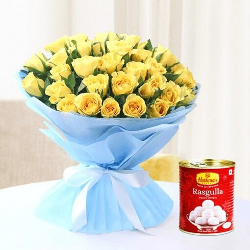 sweetness-of-yellow-roses-cake-plaza