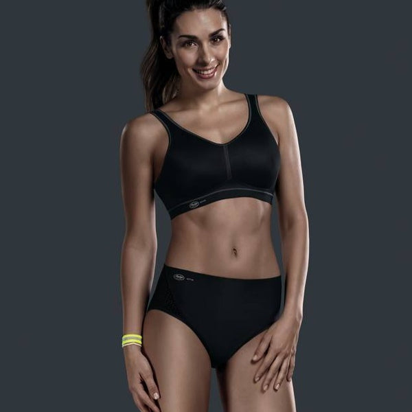 Anita Active - Soutien-gorge sport  - Light & Firm -  5521 Noir