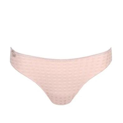 Marie Jo - Culotte slip coupe brésilienne- Avero - Pearly pink - 0500410