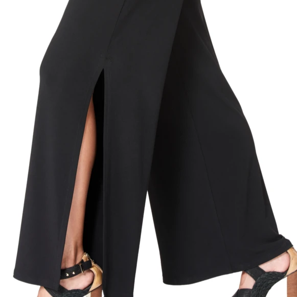 Arianne - Pantalon Noir - Dallas - 4514