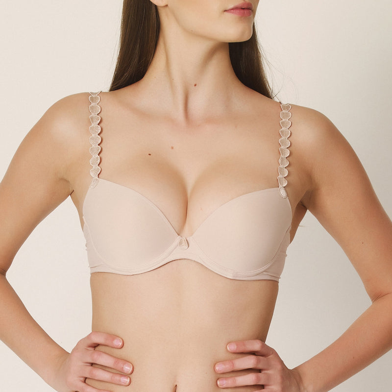 Marie Jo L'Aventure - Soutien-gorge rembourré push-up - Tom -  0220827