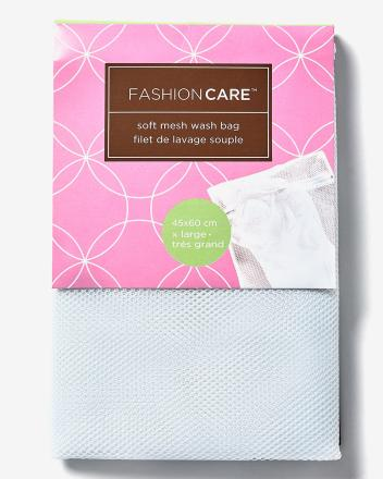 Filet de lavage souple - Fashion Care