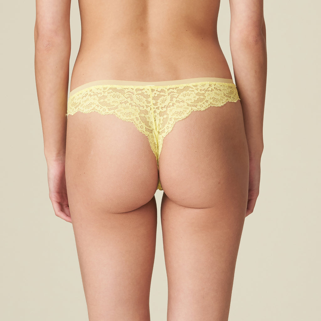 Marie Jo - Culotte tanga dentelle - Color Studio Lace - 0621630