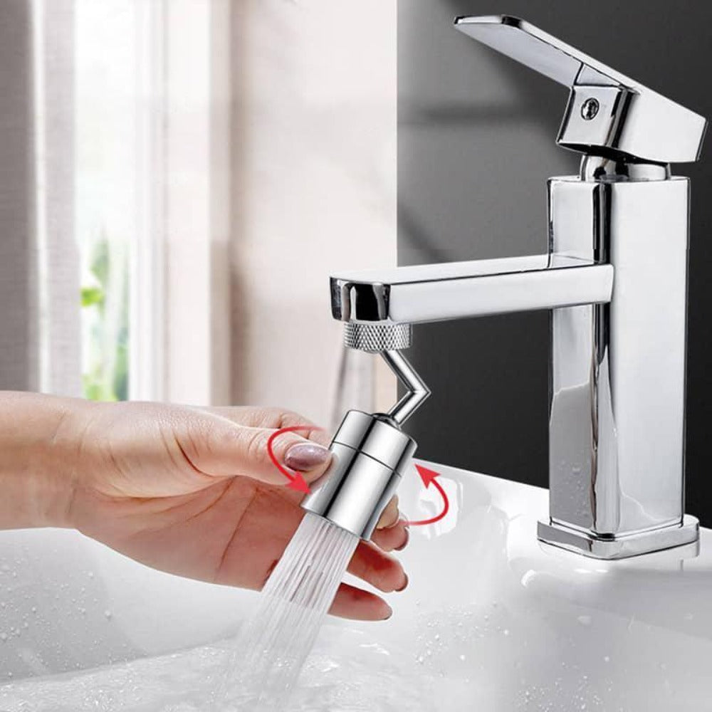 Faucet Filter Rotating Home Kitchen Bathroom 720° Splash Filter ✈️ Free Shipping