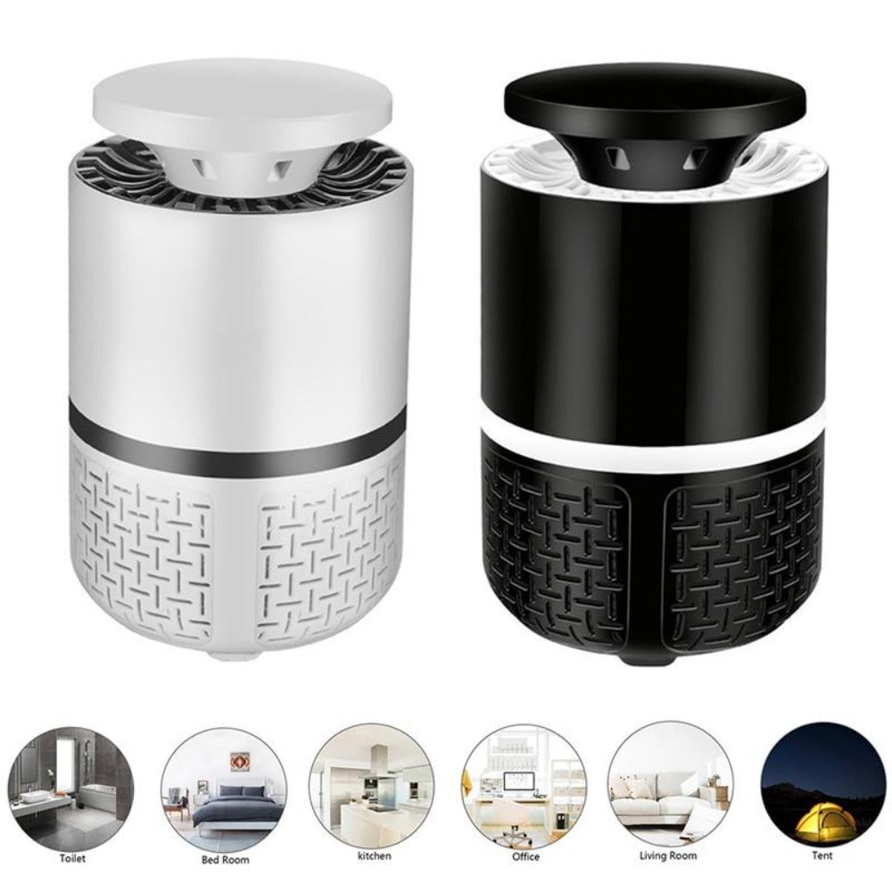 Electric Mosquito Killer Fly Bug Insect Killer Lamp Indoor Outdoor ✈️ Free Shipping