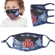 Boys Face Mask