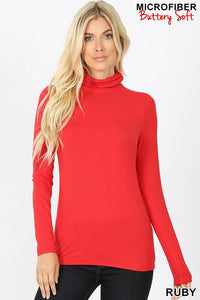 ASA Favorite Turtleneck - 2 colors