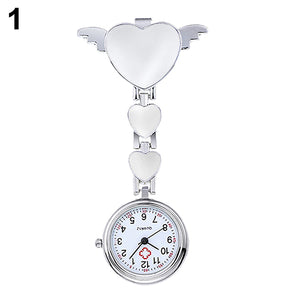 Nurse Pocket Watch