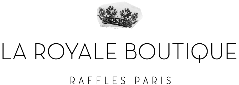 La Royale Boutique, Le Royal Monceau Raffles Paris