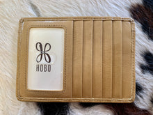 Load image into Gallery viewer, Hobo The Euroslide Wallet- Cedar