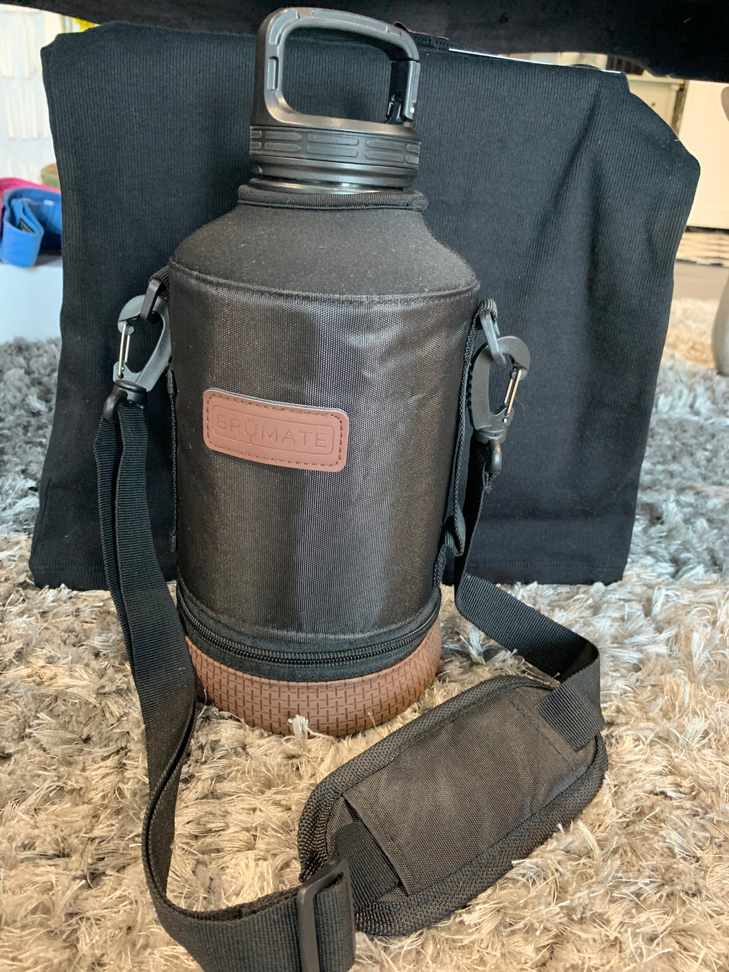 Brumate Growler Bag