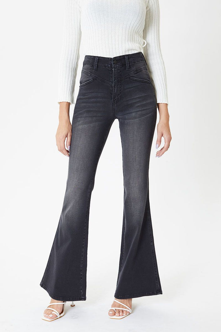 Kan Can High Rise Non Distressed Flares