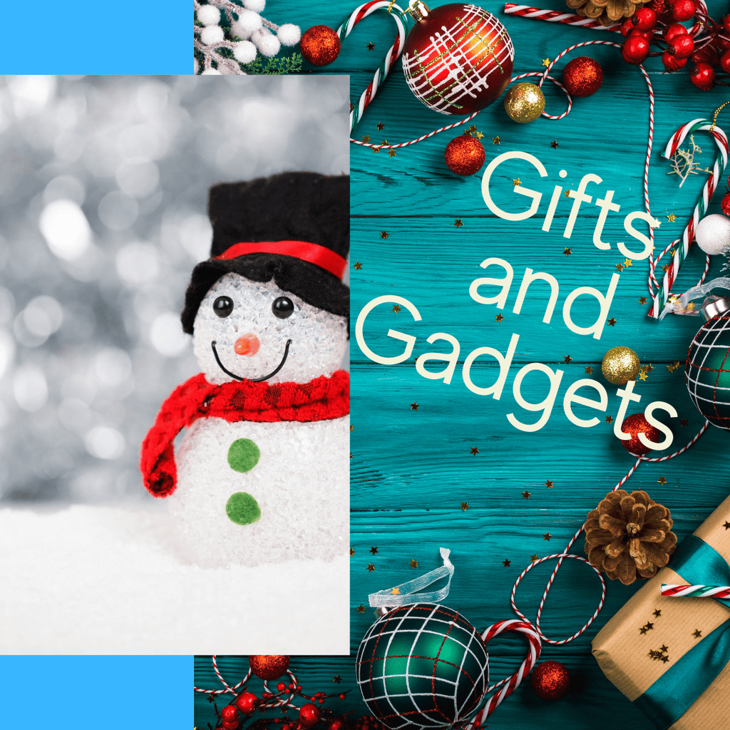 Gift and Gadgets