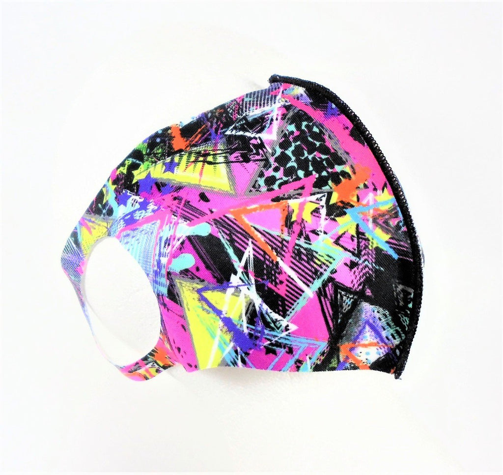 Cool Print Face Masks - nejomisfindings