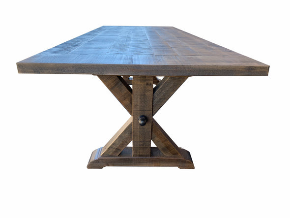 Daniel X-Base Table