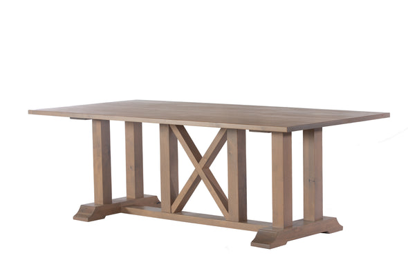 Sterling Farmhouse Table