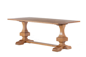 Wallsburg Trestle Table
