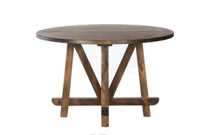 Logan Four Leg Table