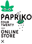 PAPRIKO - Four Twenty