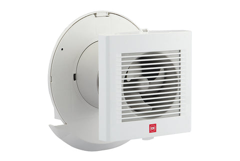 KDK 10EGKA (10cm/4″) Window Mount Ventilating Fan