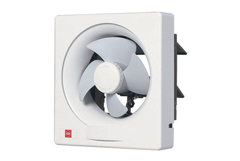 KDK 15AAQ1 (15cm/6″) Wall Mount Ventilating Fan With Propeller