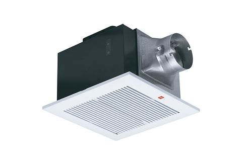 KDK 24CUF Ceiling Mount Ventilating Fan With Steel Body