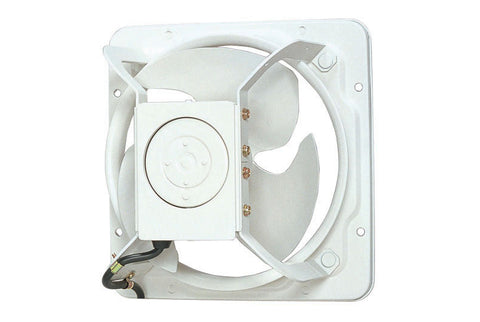 KDK 25GSC (25cm/10″) Reversible Industrial Ventilating Fan